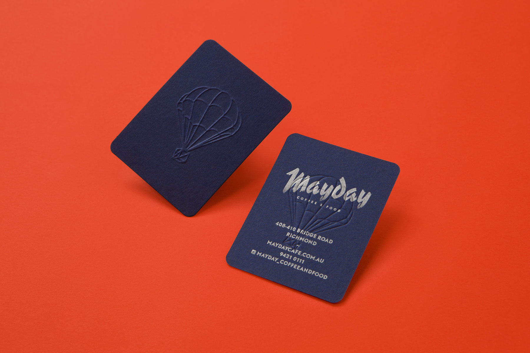 Mayday-Coffee-and-Food-Letterpress-Business-Cards.2