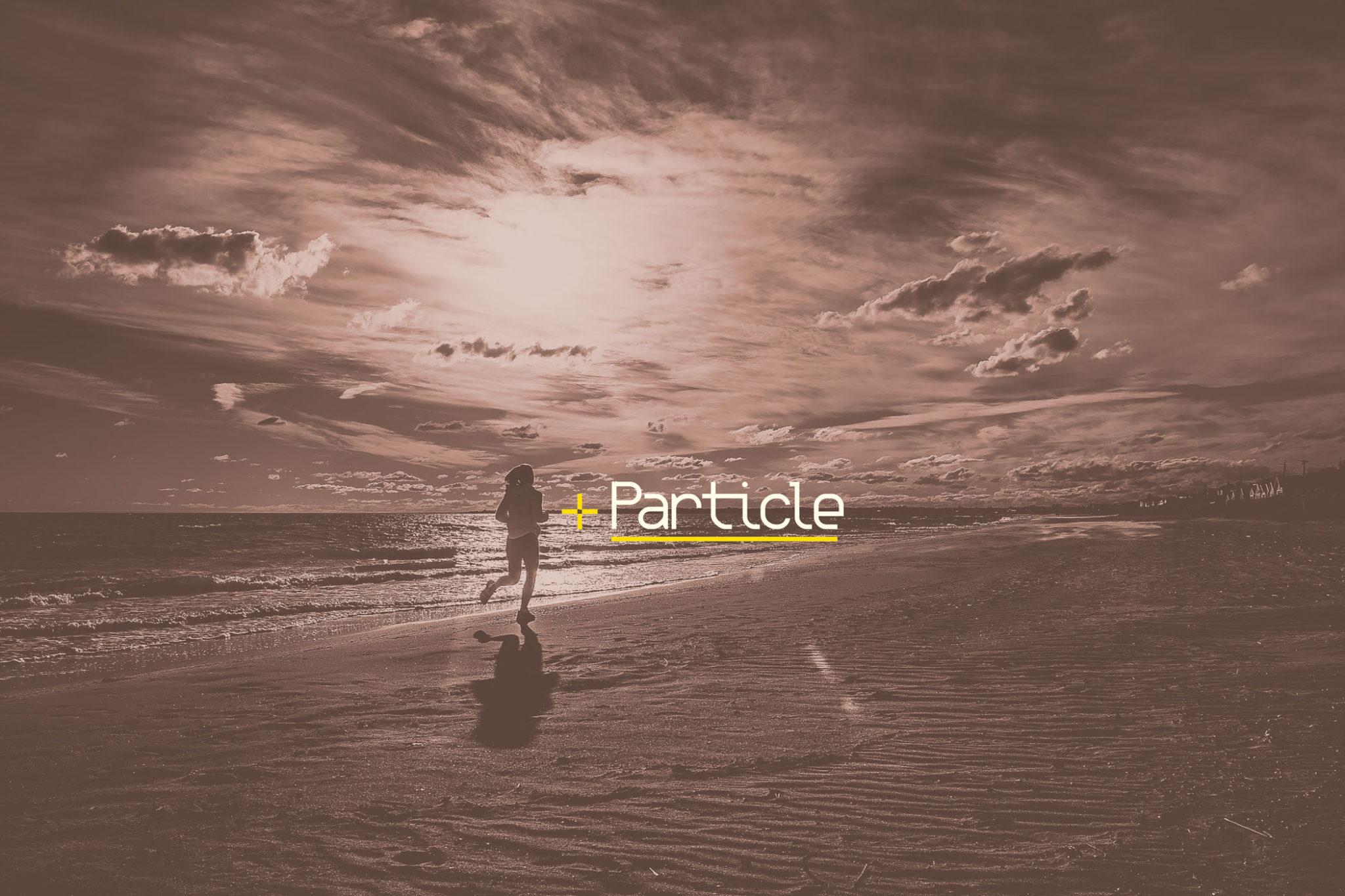 Particle_Jog