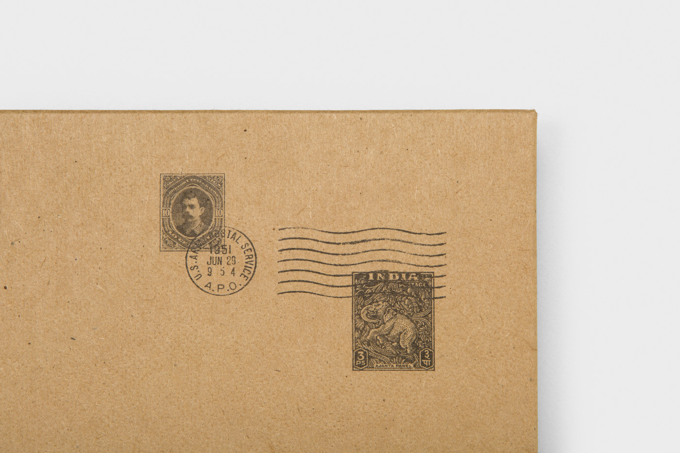 Custom packaging for Shantanu Starick on Buffalo Board 2