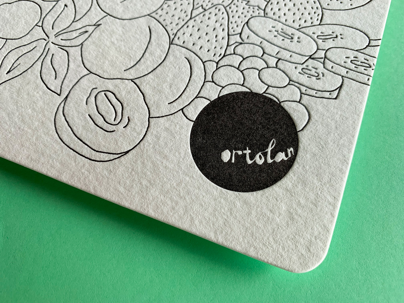 Christmas Holiday Greeting Card for Ortolan on Wild 2